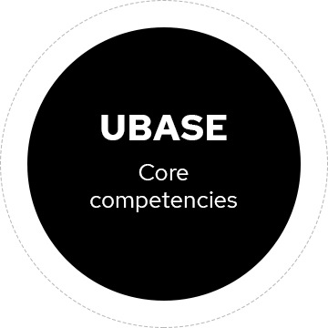 UBASE Core Competencies